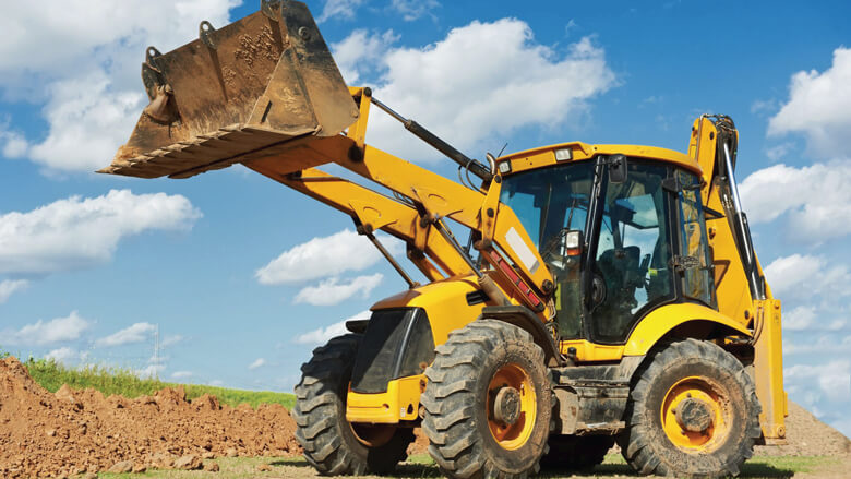 Construction Equipment Tires for Sale