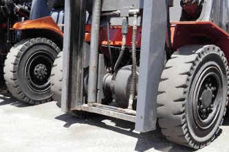 Industrial Tires for Sale