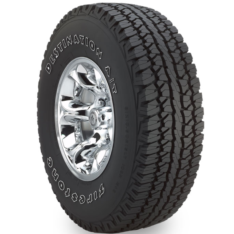 Firestone Destination A/T LT285/70R-17 232803
