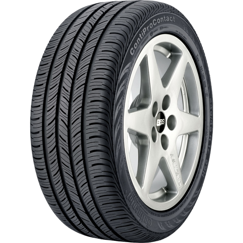 Continental ContiProContact 275/40-19 03503850000