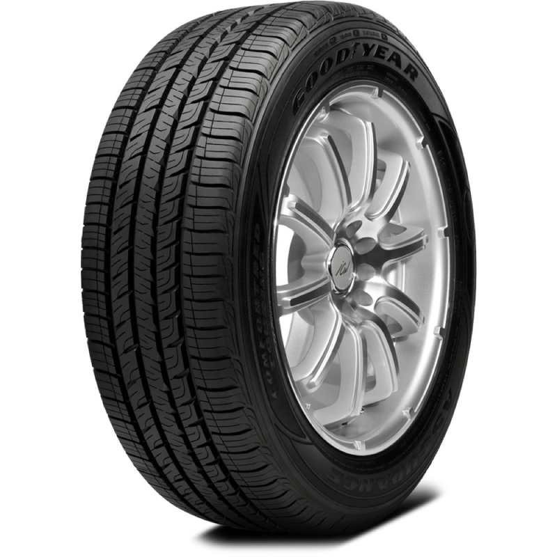 Goodyear Assurance ComforTred Touring P205/60R-15 413148329