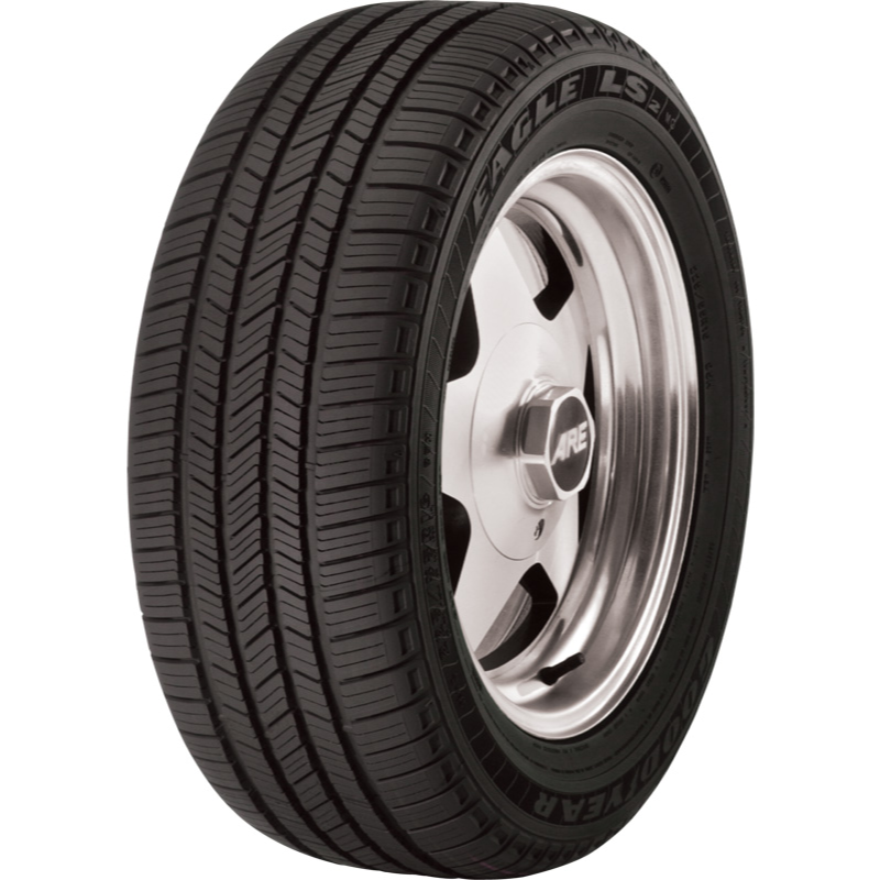 Goodyear Eagle LS-2 235/55R-19 706356324
