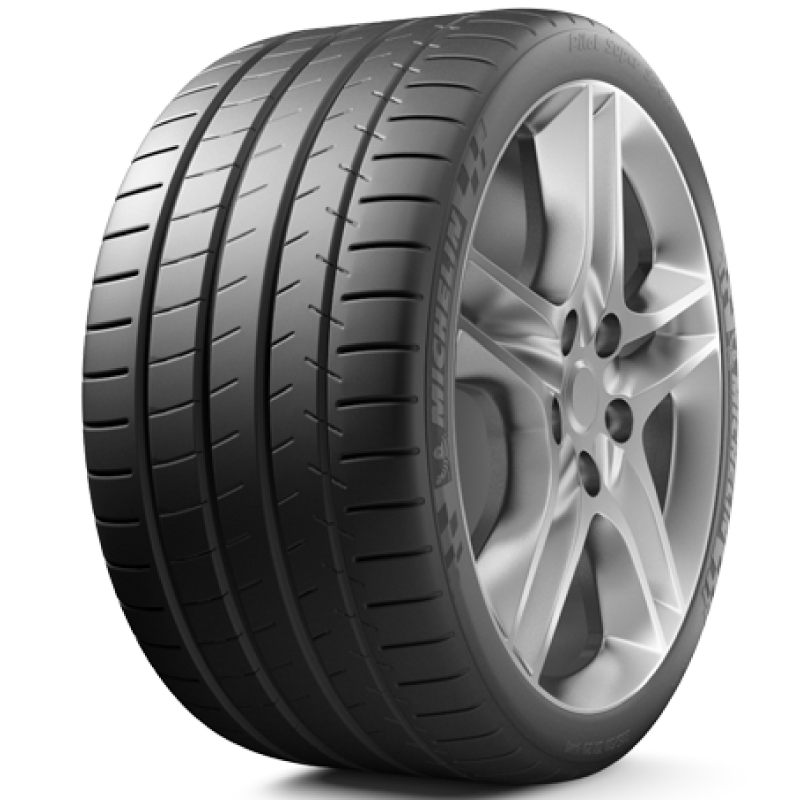 Michelin Pilot Super Sport 245/35-18 01088