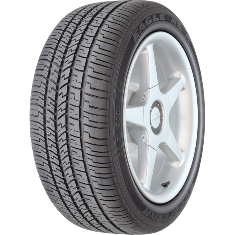 Goodyear Eagle RS-A Police P225/60R-18 732312500