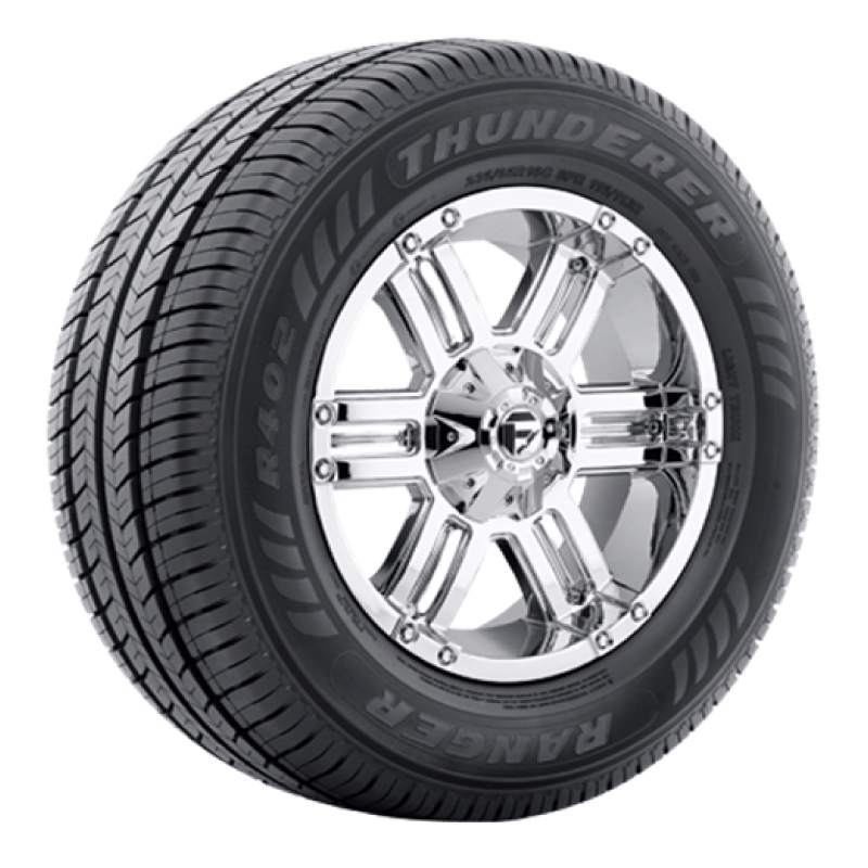 Thunderer Ranger R402 185/60R-15 TH0311