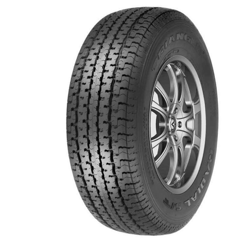 Triangle TR643 ST Radial 215/75R-14 10146430240